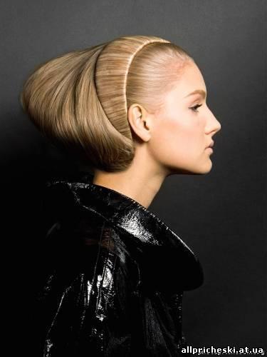 женские стрижки на длинные волосы - Длинные прически.