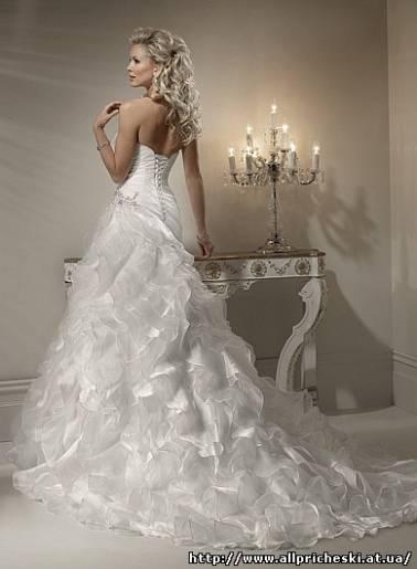 Комментарий: самые дорогие свадебные платья мира - Свадебные платья... b Самое /b дорогое